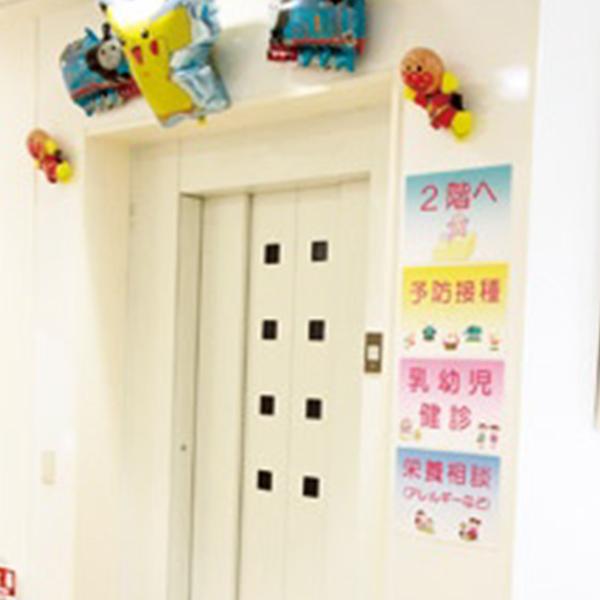 【画像】エレベーター
