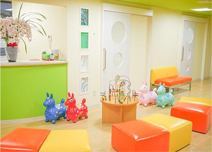 【画像】西尾小児科医院