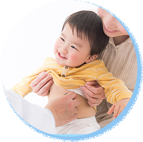 【画像】一般小児外来・呼吸器症状