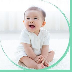 【画像】予防接種・乳幼児健診